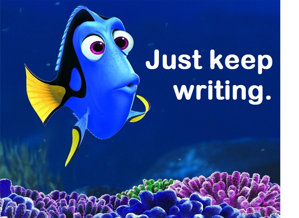 creative writing inspiration pictures