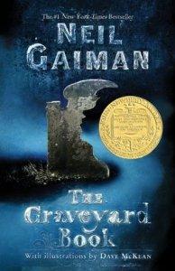 Gaiman cover