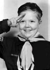Boy Scout Pledge