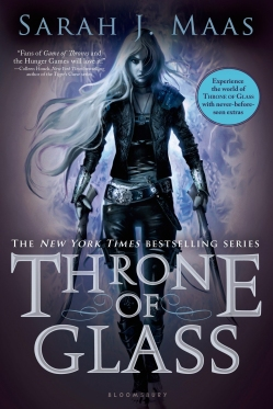 Throne of Glass copy