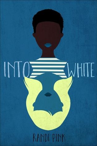Best YA Debut Novels of 2016. Author Q&A: Randi Pink – Into White