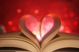heart books