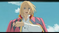 Howl from Howl's Moving Castle