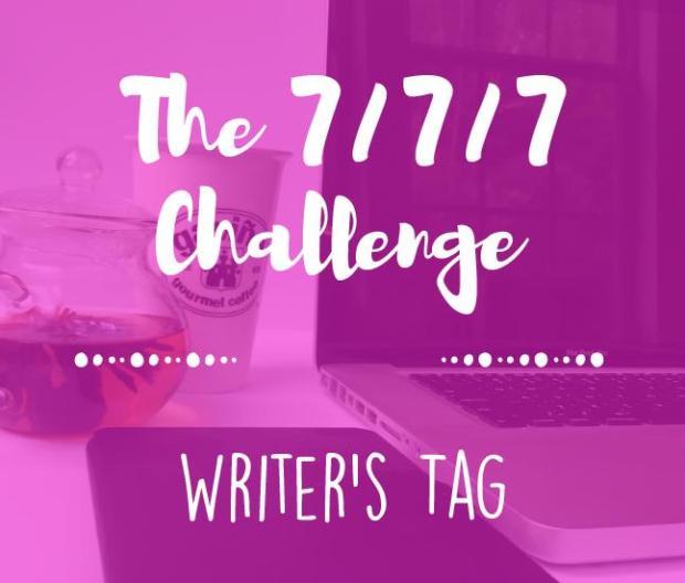 7-7-7 challenge