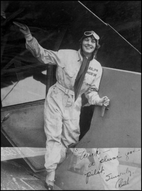Image result for female pilot 1940s