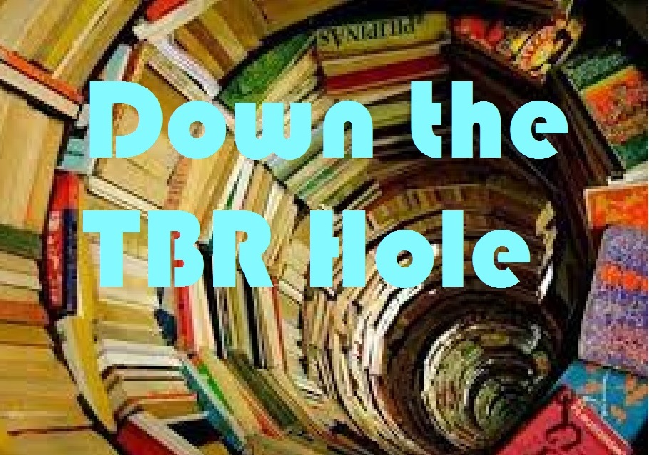 Down the TBR Hole #1